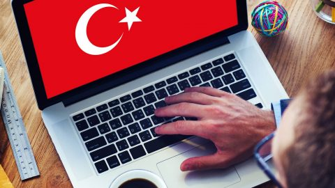 Turkish Government Blocks Access to Wikipedia Over Refusal to Remove Content