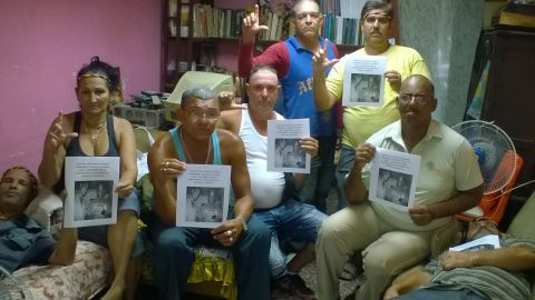 Castro Regime Arrests Cuban Libertarian Party Members