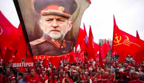 Marxism Returns to the U.K. – The Right Engle
