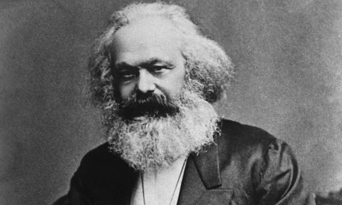 Freedom Philosophy: The Appeal Of Marx