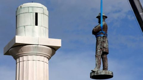 New Orleans Monument Fiasco Leaves a Bitter Taste in the Gumbo