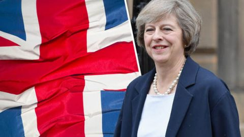 In Case You Missed It: UK Election, Comey, Paris, South Africa.
