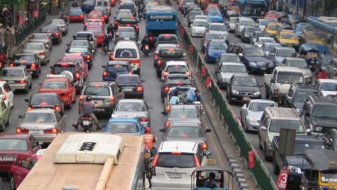 Red Dirt Liberty Report: Gridlock is Glorious