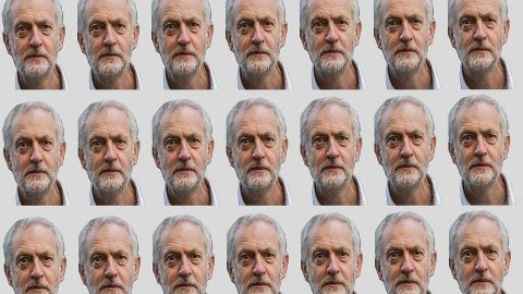 Requisition? The Growing Danger of Corbyn's Socialism