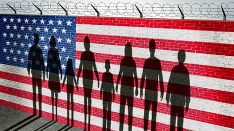 Today's Libertarians Got the Border Debate Wrong – The Lowdown on Liberty