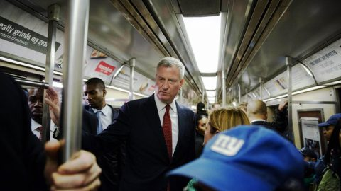 Shortcuts & Delusions: NYC Mayors: They're Just Like Us!