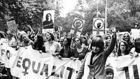 Liberty and Feminism – Freedom Philosophy
