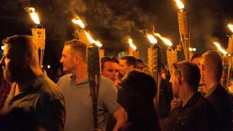 Shortcuts & Delusions: Left Pushes Tiki Torch Boycott