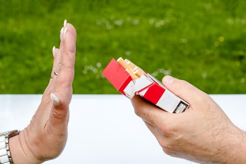 Big Tobacco & Big Pharma vs Vaping (Part 2)