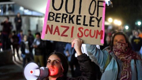 The Myth of the Tolerant Left – The Lowdown on Liberty