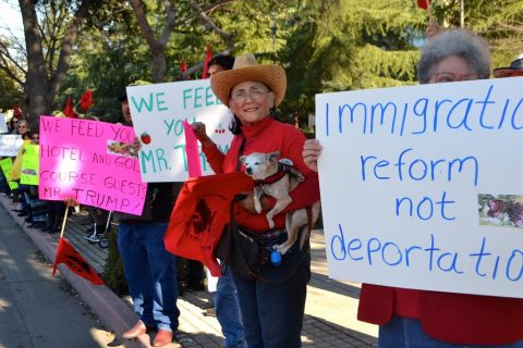 Red Dirt Liberty Report: Why the Deportation Obsession Now?