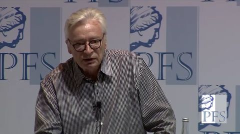 Hoppe's Speech on Libertarianism and the Alt-Right