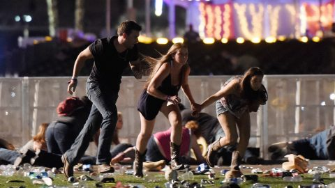 The Gun Control Hysteria Is a Form of Public Prayer Which Should be Ignored