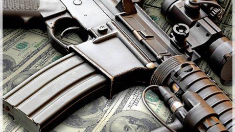 Ending Gun Violence Begins by Ending the Drug War – The Lowdown on Liberty