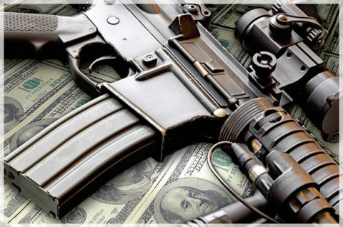 Ending Gun Violence Begins by Ending the Drug War – The Lowdown on Liberty