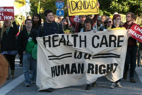 The Inefficiency and Immorality of Government Healthcare