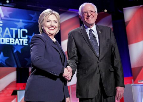 DNC Corruption Highlights the Problem in American Politics – The Lowdown on Liberty