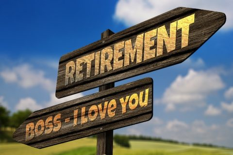 Red Dirt Liberty Report: The Retirement Crisis