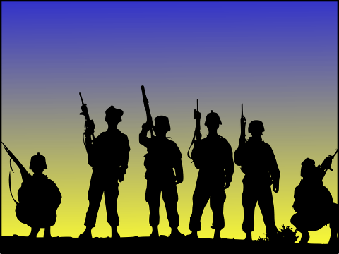 Should We Bring Back the State Militias? – The Right Engle