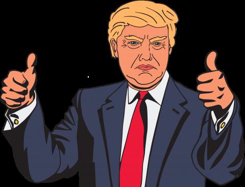 Is Donald Trump's Presidency Meeting Libertarian Ends?