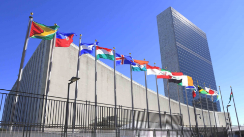 The U.S. Should Leave the U.N.