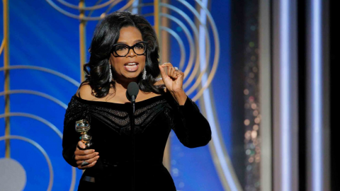 O No: The Case Against An Oprah Presidency – Freedom Philosophy